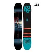 Deski snowboardowe K2 Ultra Dream 158