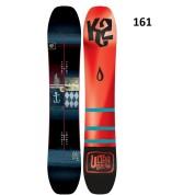 Deski snowboardowe K2 Ultra Dream 161