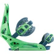 Wiązania snowboardowe Burton Genesis EST bok