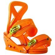 Wiązania snowboardowe Burton Custom skos