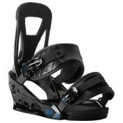 Wiązania snowboardowe Burton Freestyle skos
