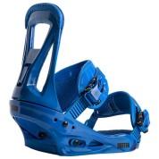 Wiązania snowboardowe Burton Freestyle niebieski