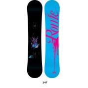 Deskia Snowboardowa Rome Romp 147