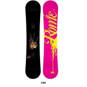 Deskia Snowboardowa Rome Romp 150