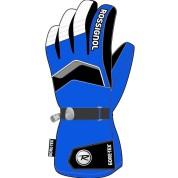 Rękawice Rossignol Ski GTX niebieski