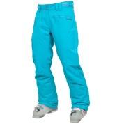 Spodnie Rossignol W Flared Fire Pant niebieskie