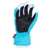 Rękawiczki Rossignol W Tulip niebieski