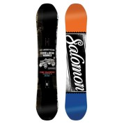 Deska snowboardowa Salomon Time Machine