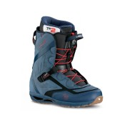 Buty snowboardowe Northwave Legend SL niebieskie