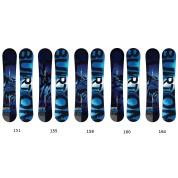 Deska snowboardowa Burton Clash