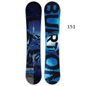 Deska snowboardowa Burton Clash 151