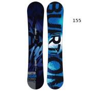 Deska snowboardowa Burton Clash 155