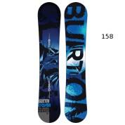 Deska snowboardowa Burton Clash 158
