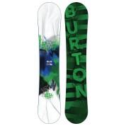 Deska snowboardowa Burton Ripcord 154