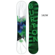 Deska snowboardowa Burton Ripcord 162w