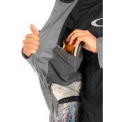 Kurtka Oakley Recon Jacket szara kieszeń