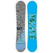 Deska snowboardowa Burton Feather 144