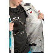 Kurtka Oakley Minaret Jacket kieszeń