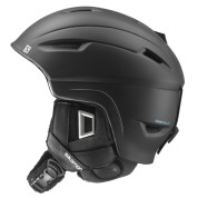 Kask Salomon Ranger Custom Air czarny