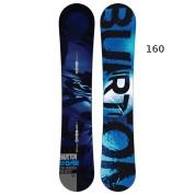 Deska snowboardowa Burton Clash 160