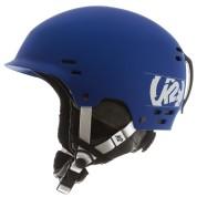 Kask K2 Thrive niebieski