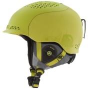 Kask K2 Diversion żółty