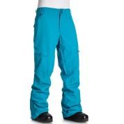 Spodnie Roxy Rocky Pt niebieskie bok
