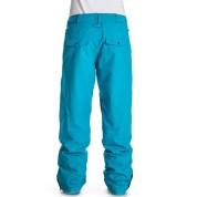 Spodnie Roxy Rocky Pt niebieskie tył