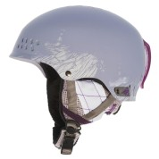 Kask K2 Emphasis jasny fioletowy