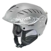 Kask Uvex X-ride lady szary