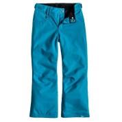 Spodnie Roxy Cab Pt niebieskie widok z przodu