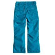 Spodnie Roxy Cab Pt niebieskiei widok z tyłu