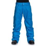 Spodnie Quiksliver Porter 10K PTN niebieskie