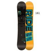 Deska snowboardowa Ride Wild Life 161