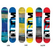 Deska Snowboardowa Custom Flying V