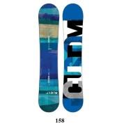 Deska Snowboardowa Custom Flying V 158