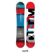 Deska Snowboardowa Custom Flying V 162W