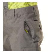 Spodnie DC Donon 14 szare kieszeń