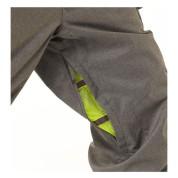 Spodnie DC Donon 14 szare wentylacja