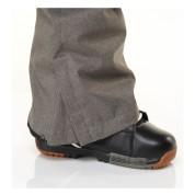 Spodnie DC Donon 14 szare nogawka