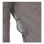 Spodnie DC Lace szare wentylacja
