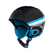 Kask Quiksilver The Game czarny
