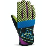 Rękawice Dakine Crossfire Glove wielokolorowe