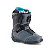 Buty snowboardowe Northwave Reset czarny