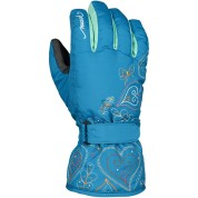 Rękawice  Reusch  Penny R-Tex® XT Junior niebieskie