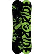 Deska snowboardowa Ride Agenda