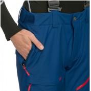 Spodnie The North Face Furano niebieski kieszeń