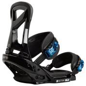 Wiązania snowboardowe Burton Custom EST