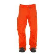 Spodnie Volcom Ventral Pant pomarańczowe