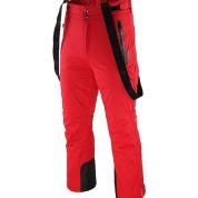 Spodnie 4F SPMN002 czerwone